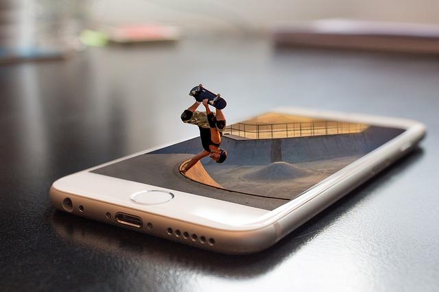 iPhone czy inny smartfon?
